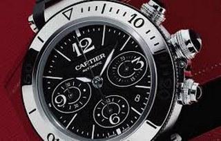 Cartier Kol Saati Alanlar