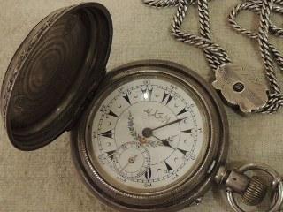 Köstekli Saat Alanlar