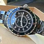Chanel Saat Kol İkinci El