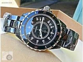 Chanel Kol Saati Alanlar