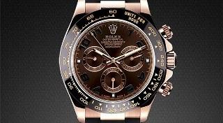 Rolex Kol Saati Alanlar