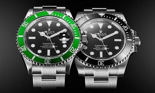 2.El Rolex Saat Alım Satım