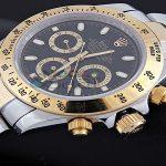 Rolex Saat Alan Yer