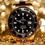 Rolex Kol Saatleri Alanlar