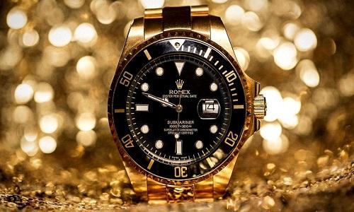 Orjinal Rolex Saat Alanlar
